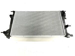 Genuine Megane III 3 RS 250/265/275 Water Cooler Rad Radiator - 214100057R