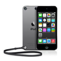 Apple iPod Touch 16/32GB (5th Gen) Grey - Front & Rear Cam (Read Description)