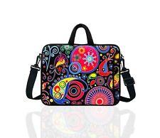 "12-Inch Laptop Shoulder Bag Sleeve Case With Handle For 11.6"" 12"" Netbook/Mac..."