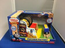 Popcorn Factory for the Thomas Wooden Railway System New in Box!