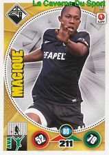014 GOUALY MAGIQUE IVORY COAST ACADEMICA COIMBRA CARD ADRENALYN LIGA 2015 PANINI
