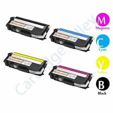 Compatible BROTHER TN315 BCYM Toner Set for MFC-9560CDW MFC-9970CDW HL 4150cdn