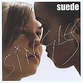 The London Suede - Singles (2004)