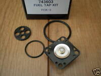 petrol tap repair kit for YAMAHA  XJ750 1982-1984