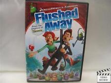 Flushed Away * DVD * WS * Hugh Jackman, Kate Winslet