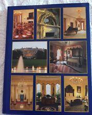 The White House, Washington, D. C. Postcard Set of 12