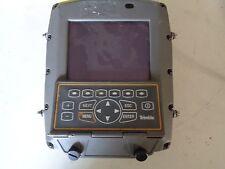 Trimble Ag 170 36589 Field Computer Junc Bx 38776 00 Aggps 33680 00 Amp 33302 03