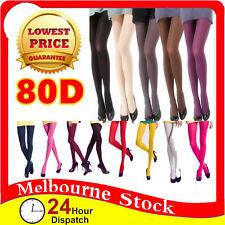 Girls Womens Long Socks Over Knee Thigh High Stockings Hosiery Tights Pantyhose