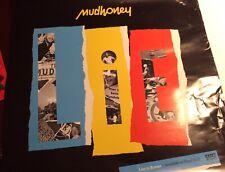 Mudhoney Lie Poster Damaged Poster