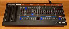 Roland Boutique JU-06 Synthesizer, Gebraucht