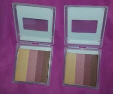 Mary Kay Eye Intrigue Color Quad .33 oz. Long-lasting *LOT OF 2*