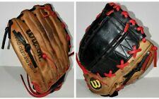 The Wilson A2000 XLC Baseball Glove ⚾️Custom ⚾️RHT ⚾️W/Kit ⚾️OMG! ⚾️WOW! ⚾️Cool