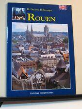 Rouen By Berenger P-Decaens H