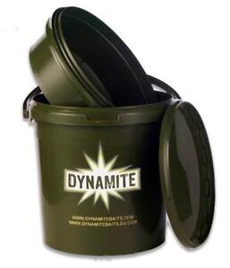 Dynamite Baits Bait Bucket 11 lt.