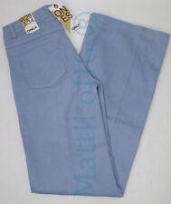 Hosengröße W29 L34 Damen-Jeans im Schlaghosen-Stil