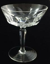 Waterford Crystal SHEILA Champagne Tall Sherbet GREAT CONDITION