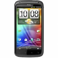 HTC Sensation Schwarz, ohne Simlock, Gut!