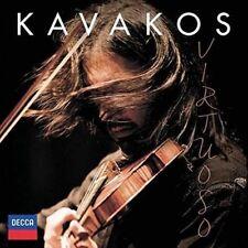 Leonidas Kavakos - Virtuoso CD Decca