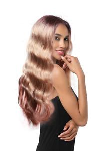 SLEEK SPOTLIGHT HUMAN HAIR CYNTHIA 100% HUMAN HAIR LACE WIG