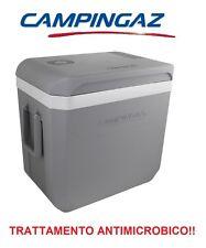 GHIACCIAIA FRIGO POWERBOX 36 L CAMPINGAZ A 12V CON TRATTAMENTO ANTIMICROBICO