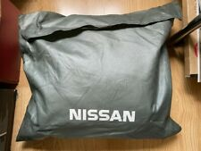 Nissan Skyline GTR R32 OEM Optional Body Cover Tarp Nismo Rare V-spec RB26 JDM