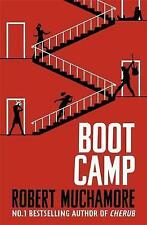 Boot Camp: Book 2 by Robert Muchamore (Paperback, 2016)-H020