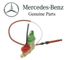 Mercedes W124 R129 W140 W202 Control Cable Kick-Down Cable Genuine New