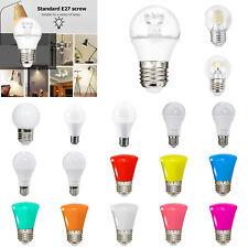 E27 LED Bulb 220-240V 3W 6W 9W 12W 15W 18W 20W Energy Saving Lights Home Decor
