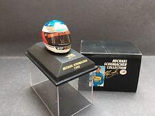 Minichamps - Michael Schumacher - 1995 - Benetton - 1:8 - Bell Helmet