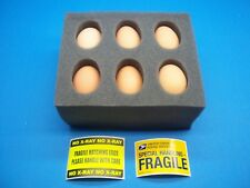 6 BIELEFELDER FERTILE HATCHING CHICKEN EGGS Auto Sexing 2011-2013 Imported Lines