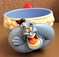 Aladdin Genie Blue Robin Williams Coffee Tea Mug Cup Applause Disney