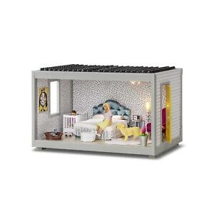 Lundby Room Box 33 CM 1:18 Scale Swedish Dolls House Extension