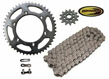 Chain and Sprocket Kit 13 52 Fits Honda Cr125 2001 2002 2003