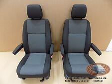 VW T5 T6 Fahrersitz Beifahrersitz Sitze Sitz AUSTIN Sitzheizung