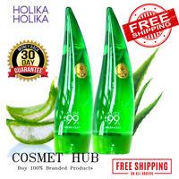 HOLIKA HOLIKA 99% Soothing Gel Aloe Vera Gel Skin Care Remove Acne Moisturizing