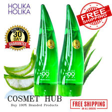 HOLIKA HOLIKA 99% Soothing Gel Aloe Vera Gel Skin Care Remove Acne Moisturizing