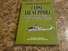 Close Air Support/Armed Helicopters & Ground Attack Aircraft/Greenhill