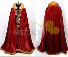 Fate/Zero Rider Alexander Iskandar Cosplay Cos Costume + Wig Custom-made Sa