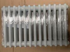 2-COLUMN HORIZONTAL RADIATOR 392 X 624MM WHITE RRP £140.00 (MC2040-13)