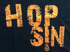 Men's Black Hopsin Hip Hop Rap Short Sleeve Funk Volume T-Shirt Dizzy Wright XL
