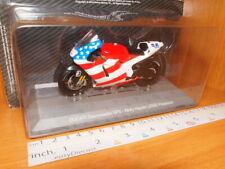 DUCATI DESMOSEDICI GP9 2008 NICKY HAYDEN 1/18 MOTO-GP PRESEASON #69