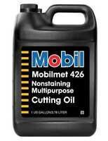 Mobil 103799 1 Gal. Cutting Oil Mobilmet 426