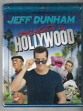 Jeff Dunham: Unhinged in Hollywood (Blu-ray Disc, 2015) Brand New Sealed