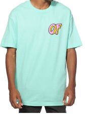 OFWGKTA Odd Future Pastel OF Logo T-Shirt Large new with tags 100% authentic