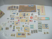 Stamp Collection Norway Norwegian Alaska Used and New