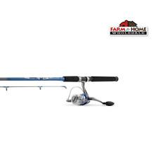 "7'0"" Hurricane Spinning Fishing Combo Rod & Reel ~ New"