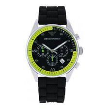Emporio Armani Sports AR5865 orologio uomo al quarzo-2 ANNI   DI  GARANZIA