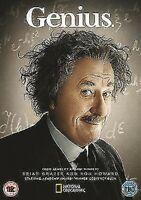 Genius Temporada 1 - Einstein DVD Nuevo DVD (8138001000)