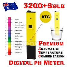 OZ Advanced Pool Water Digital PH Meter Pocket Tester measure  Pen SPA Aquarium