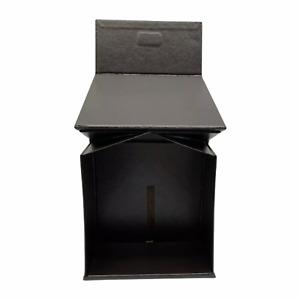 Michael Kors Watch Empty Gift Jewelry Storage Box Black Set of 3 NWT